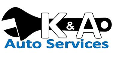 K & A Auto Services Logo