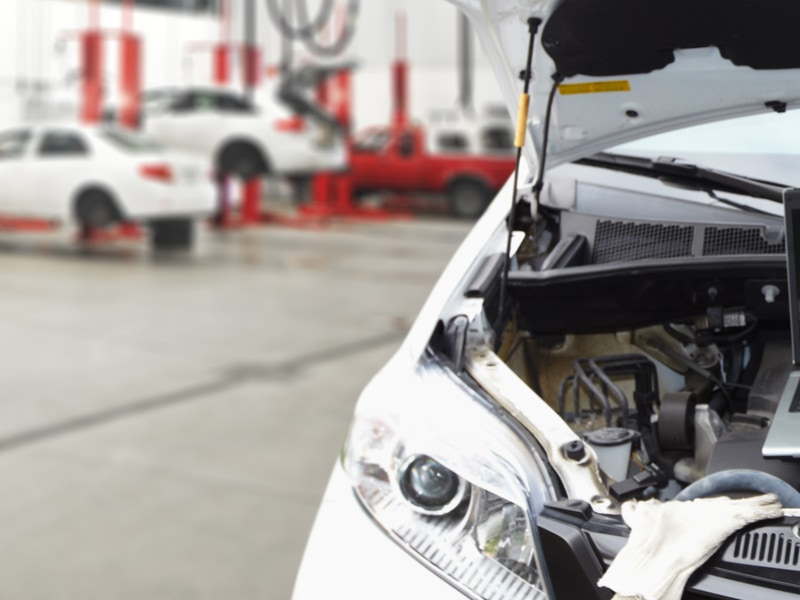 car mechanic Edwardstown