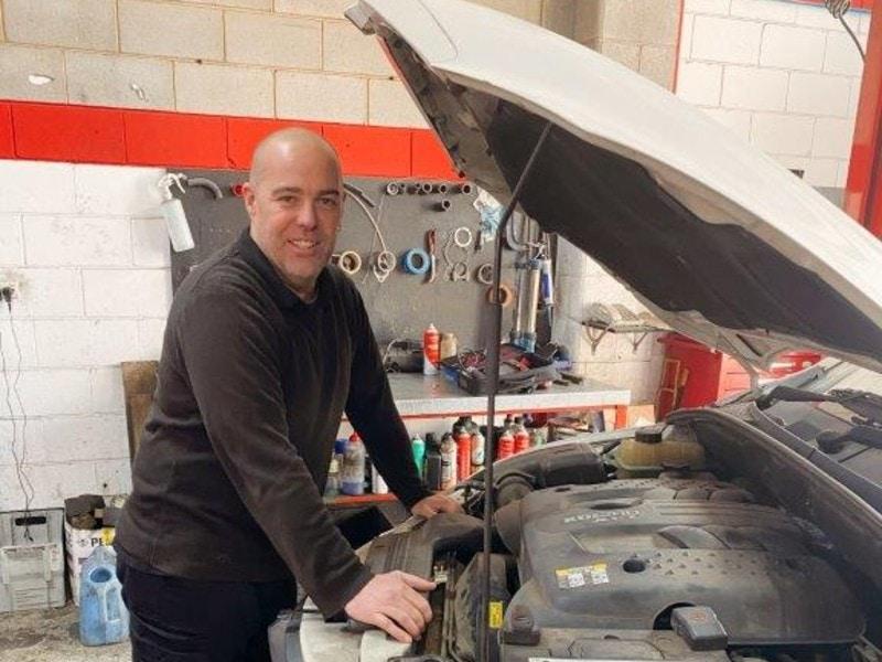 brake repairs edwardstown